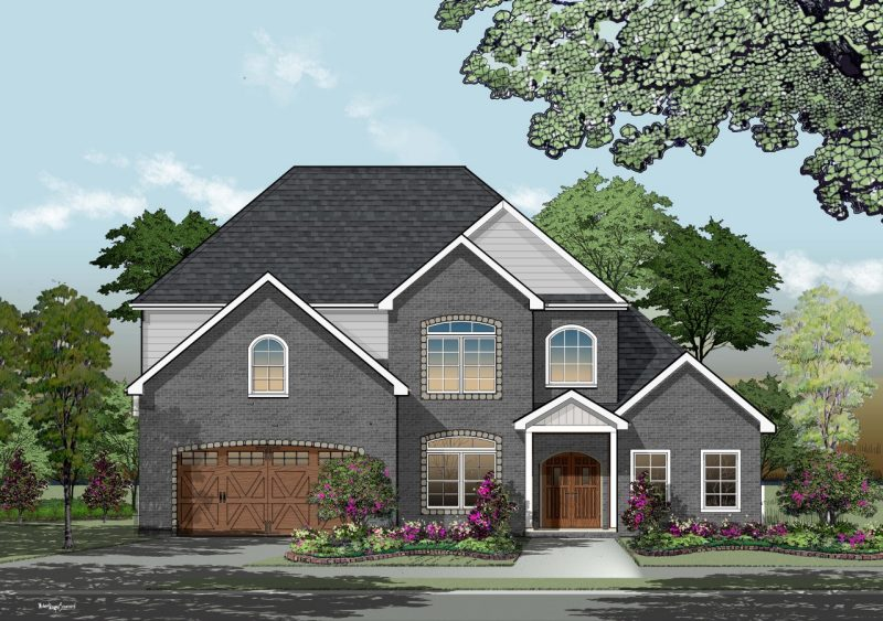 St jude dream home giveaway db homes new construction for St jude dream home floor plan